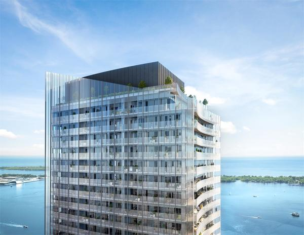 215 Lake Shore Boulevard East, Toronto,  for rent, , Rajesh Kothari, Gate Real Estate Inc.
